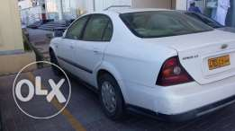 Chevrolet for Sale - Expat Driven and Good Condition