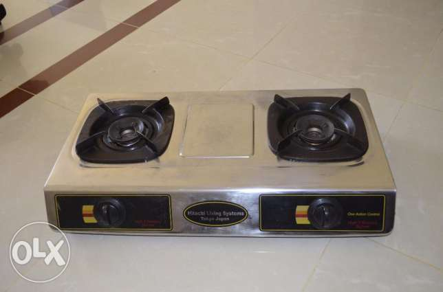 Used Automatic Gas Stove for sale