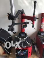 """Tyre changer 13"""" to 24"""""""