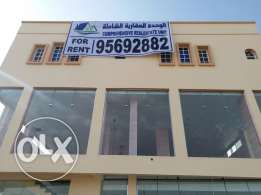 exhibition hall for rent