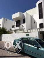 villa for rent in al khouweir in a good location near to avenios mall