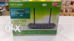 Networking Tp-Link Archer C2 AC 750