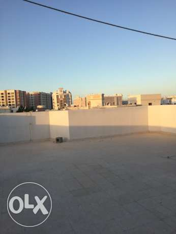 For Rent Spacious penthouse Apartment