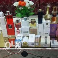 Great collections of orignal perfumes