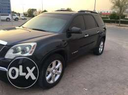 GMC Acadia 2007 for sale and exchange