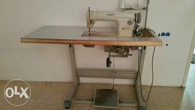 Sewing machine for sale مطرح -  1