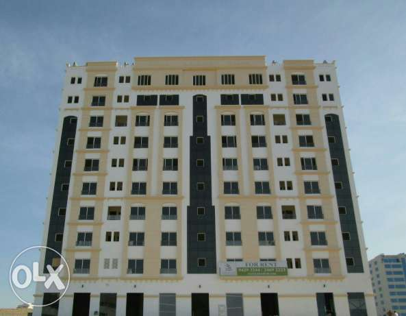 Big Show rooms for rent near al maha and LNG bulding مسقط -  1