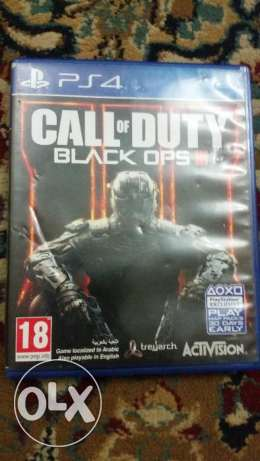 Black ops 3 bo3 ps4