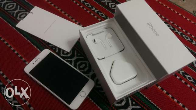 Iphone 7 (Brand new) Urgent sale! Unwanted gift مسقط -  2