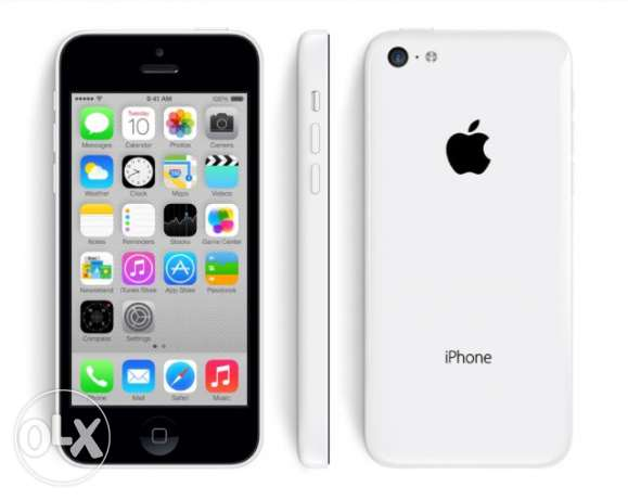 IPHONE 5C for sale or exchange مسقط -  1