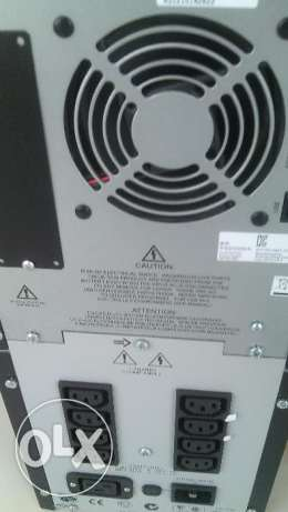 for sale unit power supply the best brand APC 3KV NEVER USED