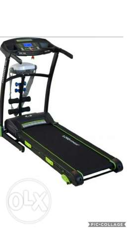 Treadmill 3hp
