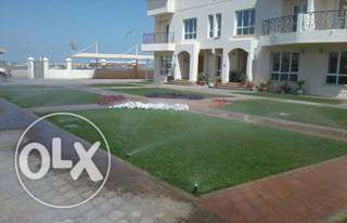 villa for rent in bosher almona inside complex بوشر -  6