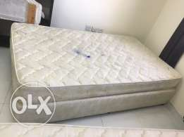 used Single bed for sale 200x120cm size