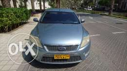 Ex Pat owned Ford Mondeo '08