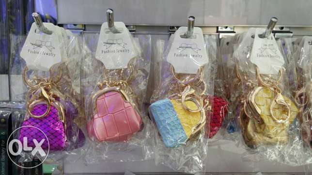 key rings- ONLY WHOLESALER- 12 pieces