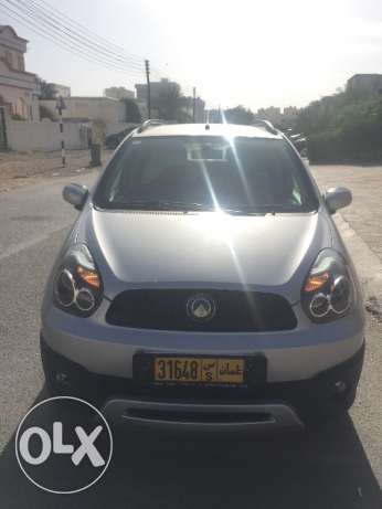 Geely GX2 2015 (Automatic) for Sale
