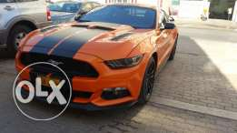 2015 mustang 2.3 turbo special