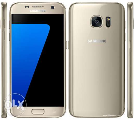 s7 edge 32 gb just 209 OR مسقط -  1