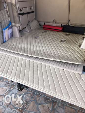 car mats for all type of cars السيب -  2
