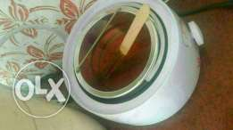 wax machine wist max use in haus easy use