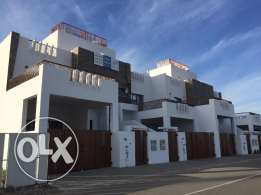 New Luxury Development of 24 Townhouses, From Just RO 79,000