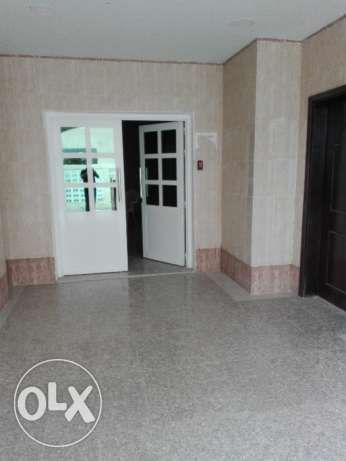 1 BHK Brand New Apartment in MBD near National Bank of Oman مسقط -  7