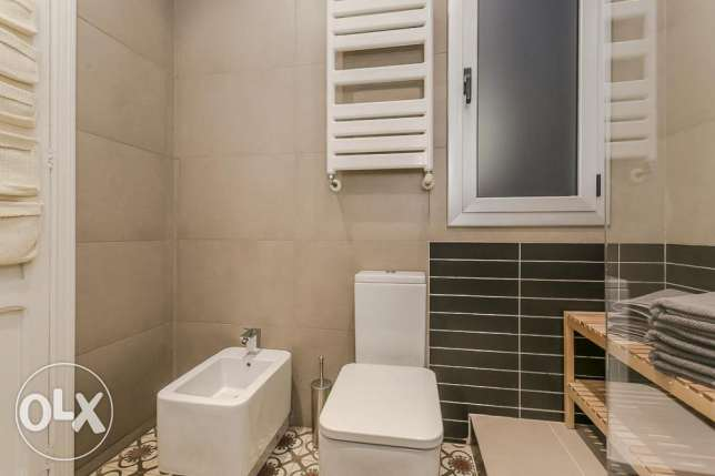 Real Luxury Apartment Three Bedrooms بوشر -  7