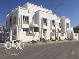 a2 brand new villas for rent in al ansab.