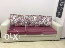 sofa 3+2+2 either buy them all or one piece
