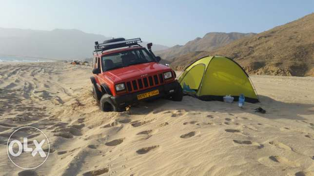Jeep Khaliji limited السيب -  7