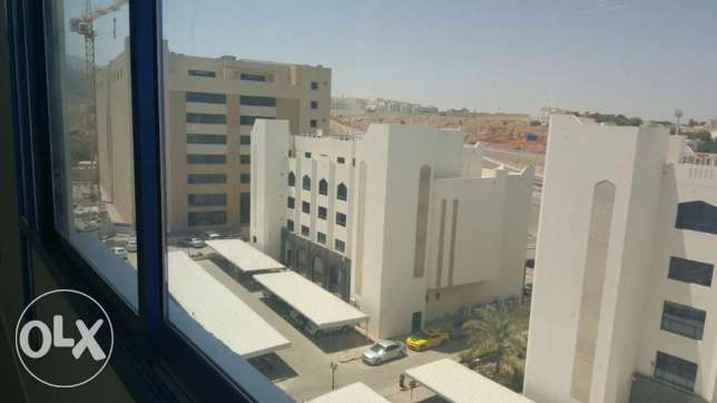 very good Office Space for Rent in Qurum opposite City Centre