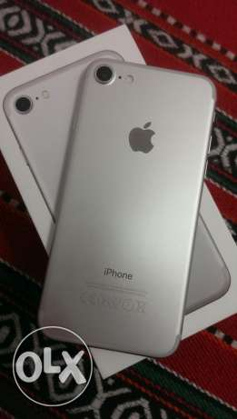 Iphone 7 (Brand new) Urgent sale! Unwanted gift مسقط -  4