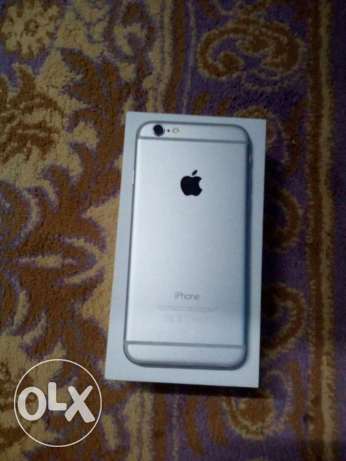 iPhone 6 64gb for sale مسقط -  8