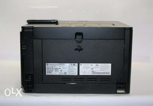 Clearance Sale HP Laserjet Pro 200 Color M251nw Printer مسقط -  4