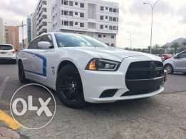 Dodge Charger 2012 - 3.7CC