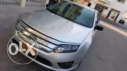 Ford Fusion 2012 Excellent Condition