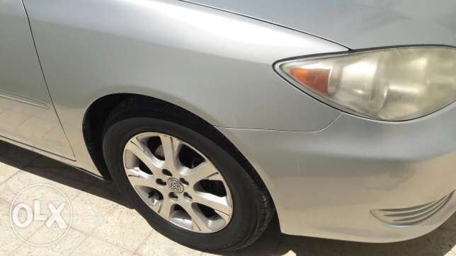 good car and good condition