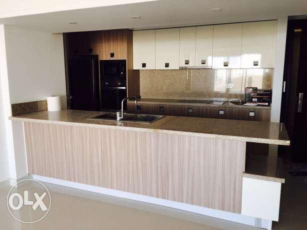 1 bedroom Apartment for rent in Rimal 1 بوشر -  5