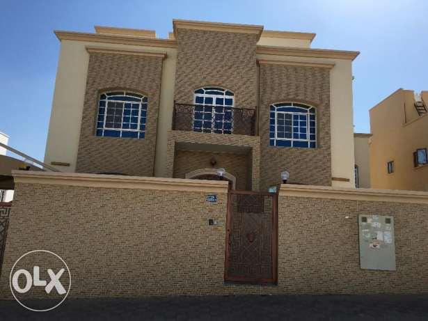 villa for rent in al ansab بوشر -  1