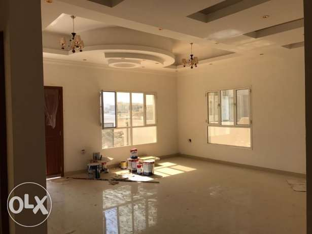 KP 866 Brand new Villa 5 BHK in South Maabilah for sale مسقط -  5