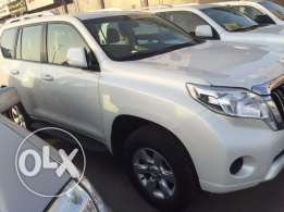Muscat Four Wheel Drive Cars with very Reasonable Price for Rent