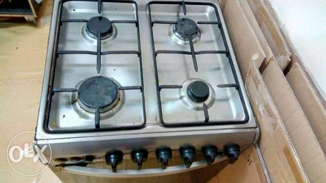 Cooking range for sale روي -  1