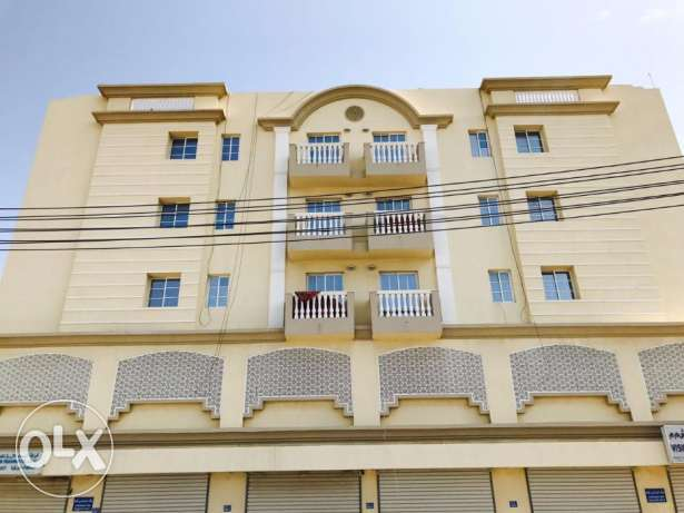 Nice 2 BHK Appartment for rent in Wadi Kabir Near Sunny Super Market