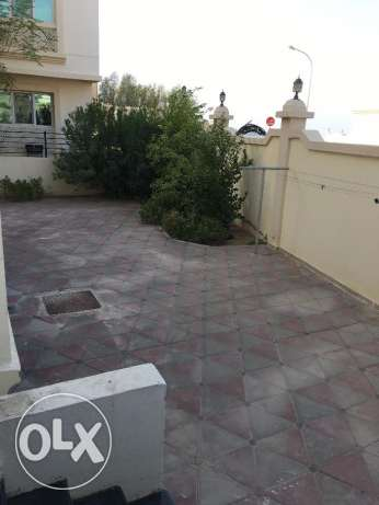 nice villa for rent in bosher almona inside complex just for 1100 مسقط -  6