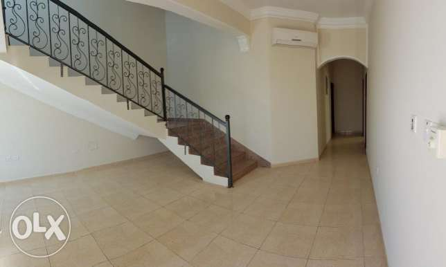 Al Hail North Nakheel Hyper Market 6 Bedroom Hall Smart type Villa مسقط -  2