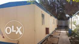 Portacabins or Prefab Houses Fire Rated or Non Fire Rated for sale