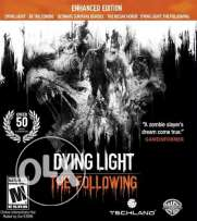 looking for dying light: the following