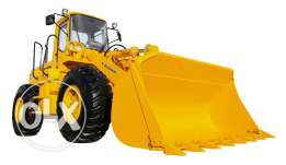 Kawasaki 70Z Wheel Loader - Japan