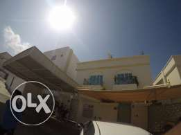 PL1 - Amazing 5BHK+1Maid Villa For Rent in Al Khuwair 29 Nr.ABA School
